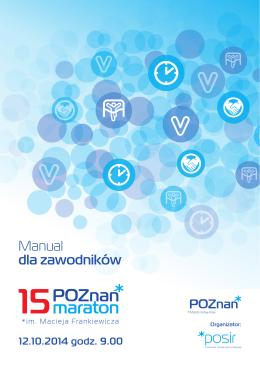 Pobierz - Poznań Maraton