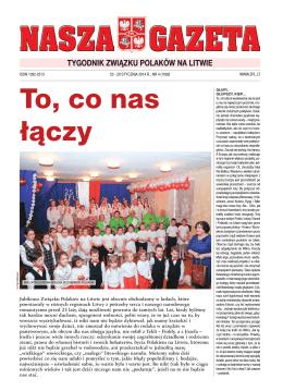 NG04 - Związek Polaków na Litwie