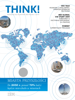 THINK! - numer 01/2010 (PDF, 2.9MB)