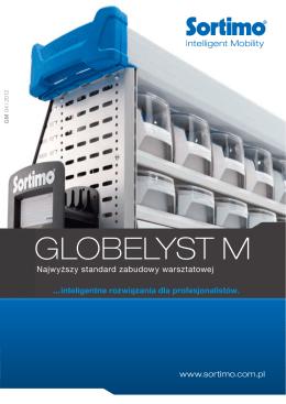 gLOBeLYsT M - Sklep MobilCar