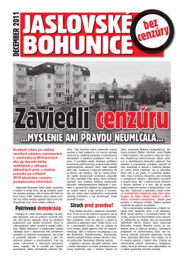noviny.pdf - Jaslovske Bohunice