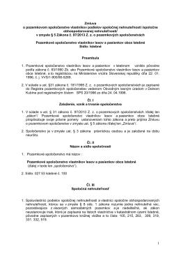 Zmluva o pozemkovom spoloÄ enstve.pdf