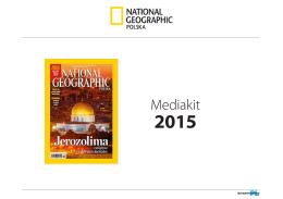 2015 - Burda media