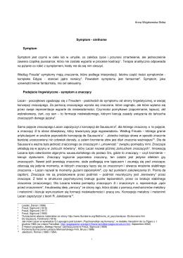 """""""Symptom-sinthome"""" (pobierz PDF)"""