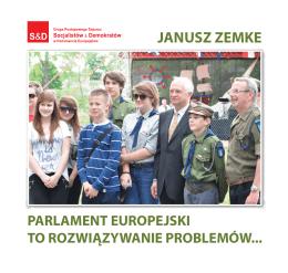 Tutaj - Janusz Zemke