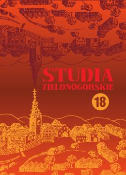 studia zielonogórskie - Muzeum Ziemi Lubuskiej
