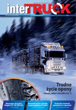 Pobierz PDF - TRUCK Inter Cars SA