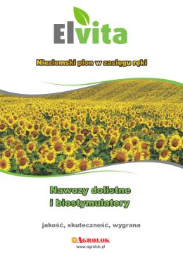 Katalog Elvita Gotowy