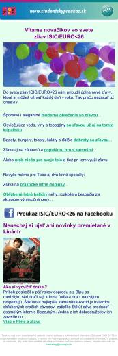 ISIC/EURO26 - sostisovec.eu