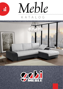 KATALOG - Decore