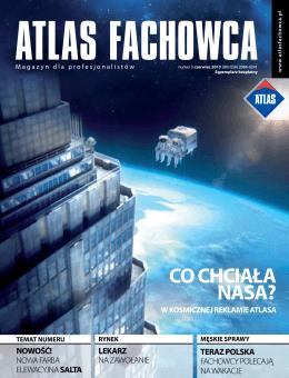 CO CHCIAŁA NASA? - AtlasFachowca.pl