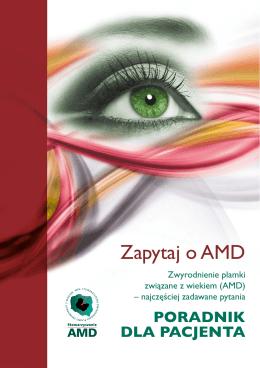 Zapytaj o AMD