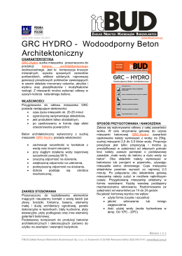 Karta Technologiczna (.pdf)