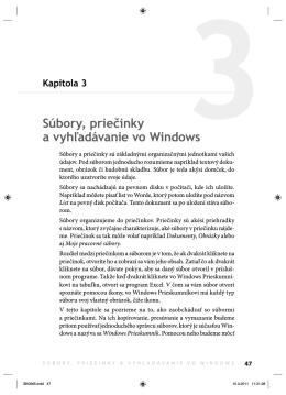 Ukážková kapitola - Albatrosmedia.sk