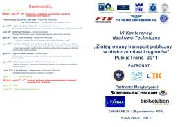 Gmina Dopiewo selektywna 12.01.2015 Poznańska od Kolejowej w
