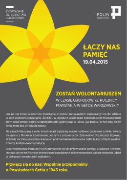 PROGRAM 12.15 – 13.00 Wzory aktywności bioelektrycznej mózgu