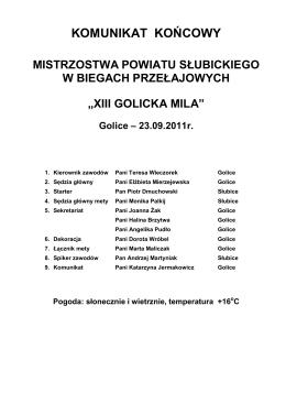Oddział Wojewódzki Związku OSP RP Województwa Lubuskiego