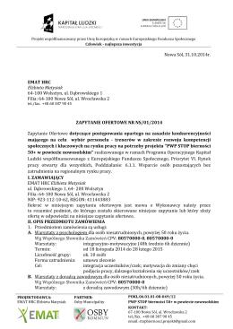 """jubileusz XXV-lecia czasoPisMa """"Medycyna sPorTowa"""""""