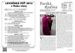 2013_27 Farska_rodina