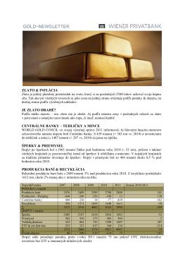 newsletter 2012-5 - vip