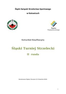 Regulamin 2015