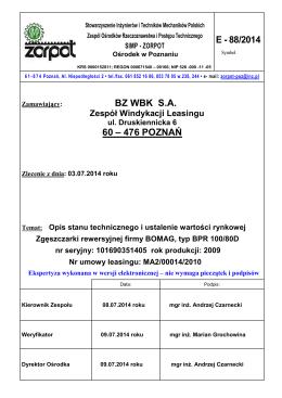 Stanowisko Asplenium trichomanes L. w Gdańsku