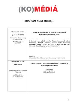 Oferta świąteczna (PDF)