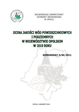 Projekt ustawy o gospodarce opakowaniami i odpadami