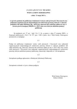 11.03.2015 r. Program szkolenia bp
