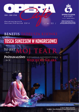 mój teatr - Opera Śląska