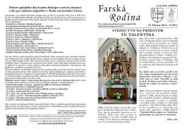 2015_8 Farska_rodina