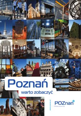 Witamy w Poznaniu