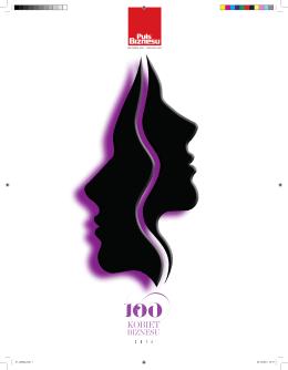 100 Kobiet Biznesu 2014 - Zakład Zagospodarowania Odpadów