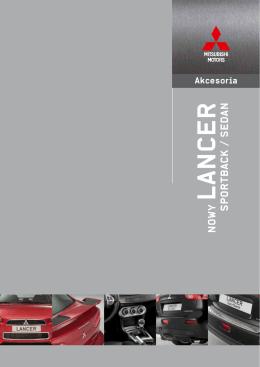 LANCER - Auto Club