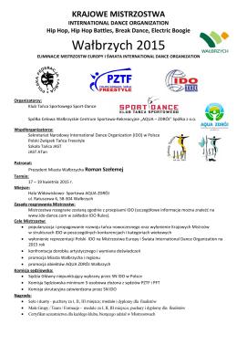 KM IDOHH Wałbrzych 2015 - Regulamin.pdf