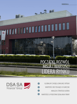 DSA-Forbes