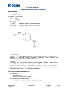 Dusantox® IPPD
