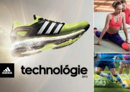brožúrku technológií Adidas (PDF)