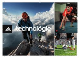 adidas technológie