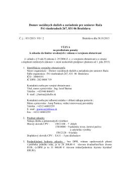 Súbor v PDF formáte na stiahnutie