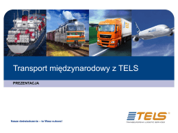 O Grupie Spółek TELS (pdf, 2,56Мб)