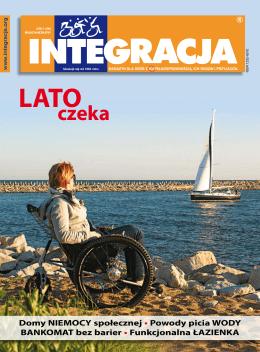 """""""Integracja"""" 3/2011 - Niepelnosprawni.pl"""