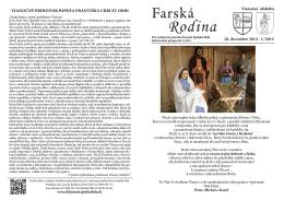 2015_1 Farska_rodina