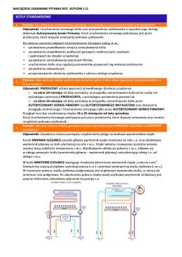 Kotły gazowe (PDF - 0.2 MB)