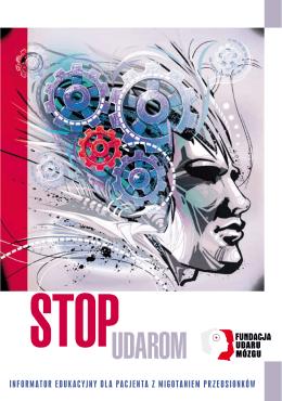 Stop Udarom - Fundacja Udaru Mózgu
