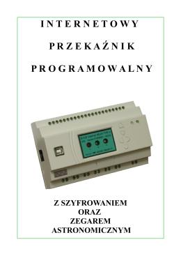 PLC2011A1 Polska Instrukcja