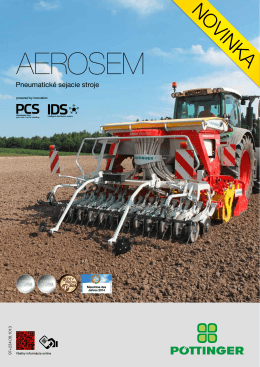 AEROsEm - Pöttinger