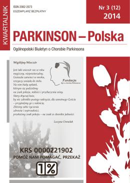 Pobierz - Parkinson