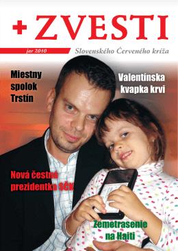 Vydanie Jar 2010