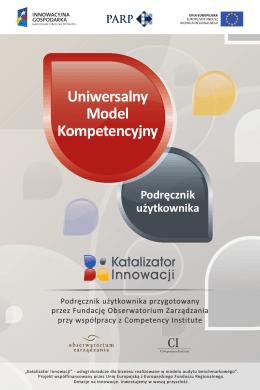 Uniwersalny Model Kompetencji